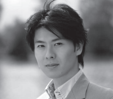 福間 洸太朗さん・ピアニスト(53回生D組)