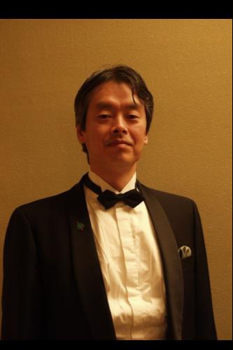山口 雄三さん・ベーシスト(ウッドベース、エレクトリックベース)(23期生)
