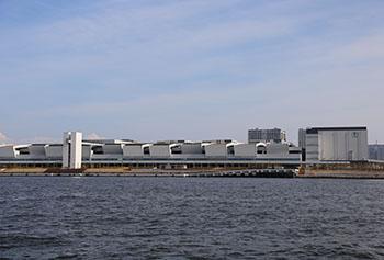 ミニクラブ第五弾・日本橋クルーズ70分