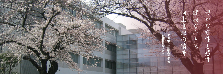 都立 武蔵 高校